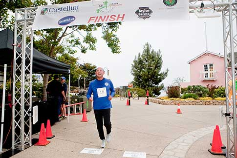 Industry Professionals Running for Annual PMA Foundation 5K Race for Talent