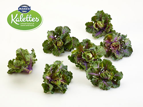 Mann Packing Launching Arcadian Harvest Emerald® and Kalettes™ at PMA