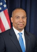 Deval Patrick, Massachusetts Governor