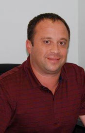 Joe Rubini, Co-Founder and President