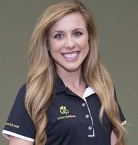 Danielle Horton, Director of Marketing