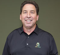 Ed Horton, President & CEO