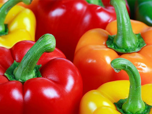 pepper fresh nature farms produce kick contest mom bell